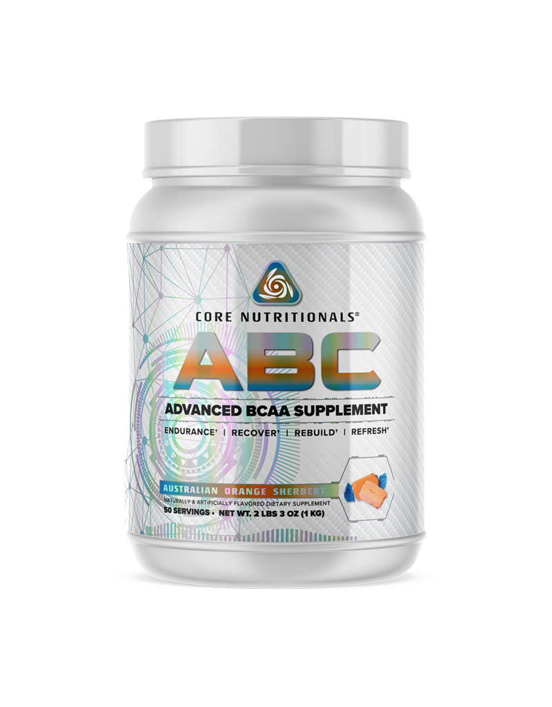 Core Nutritionals Core Nutritionals ABC
