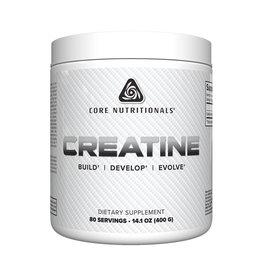 Core Nutritionals Core Nutritionals Creatine