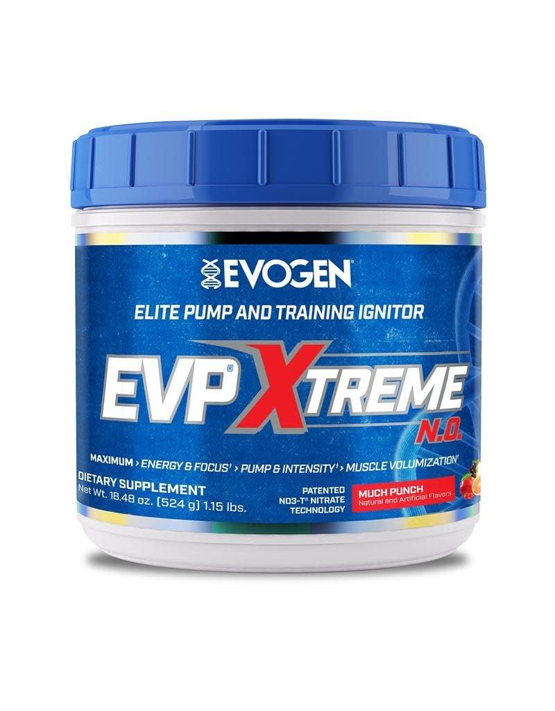 Evogen EVP Extreme N.O.