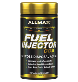 Allmax Allmax Fuel Injector