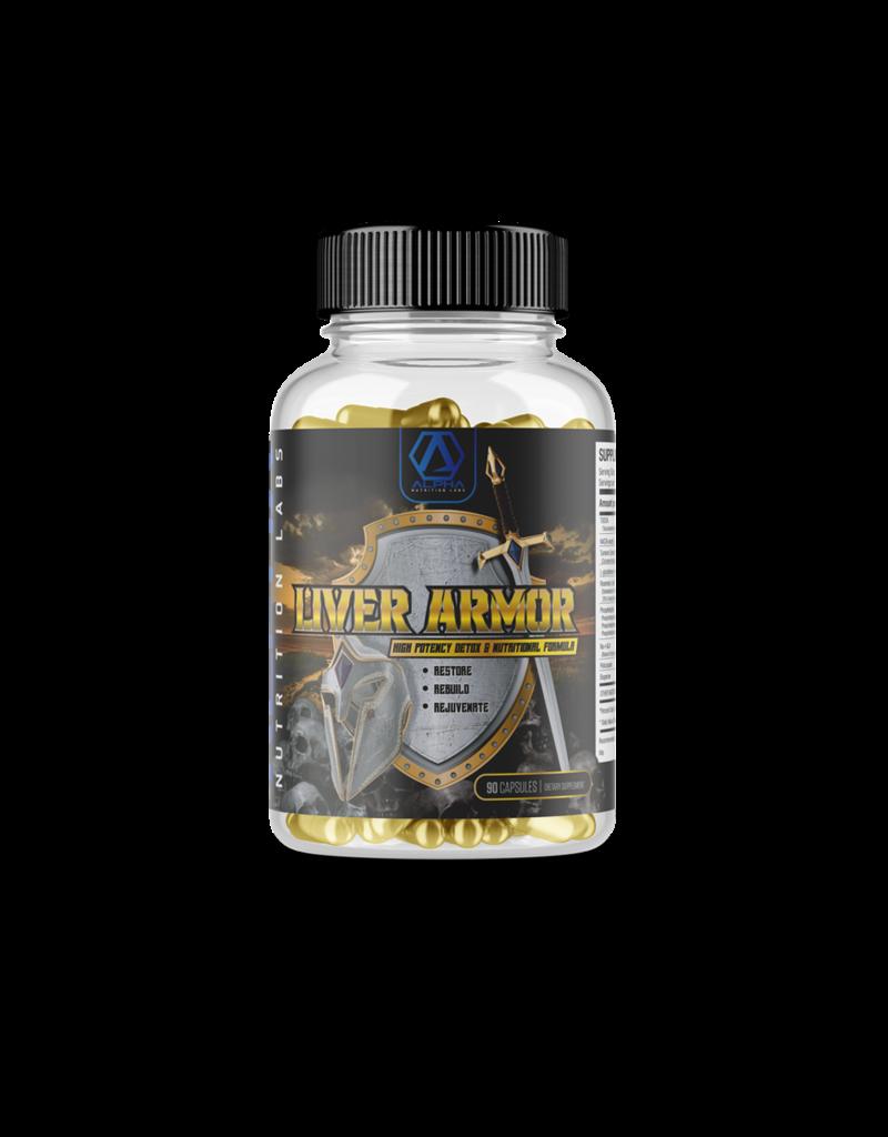 Alpha Nutrition Labs Alpha Nutrition Labs Liver Armor