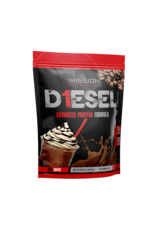1 Mission Nutrition 1 Mission Nutrition D1ESEL Iced Coffee