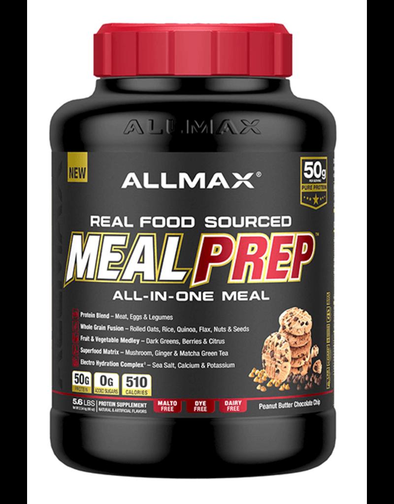 Allmax Allmax  Meal Prep