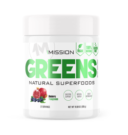 1 Mission Nutrition 1 Mission Nutrition GREENS