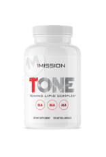 1 Mission Nutrition 1 Mission Nutrition TONE