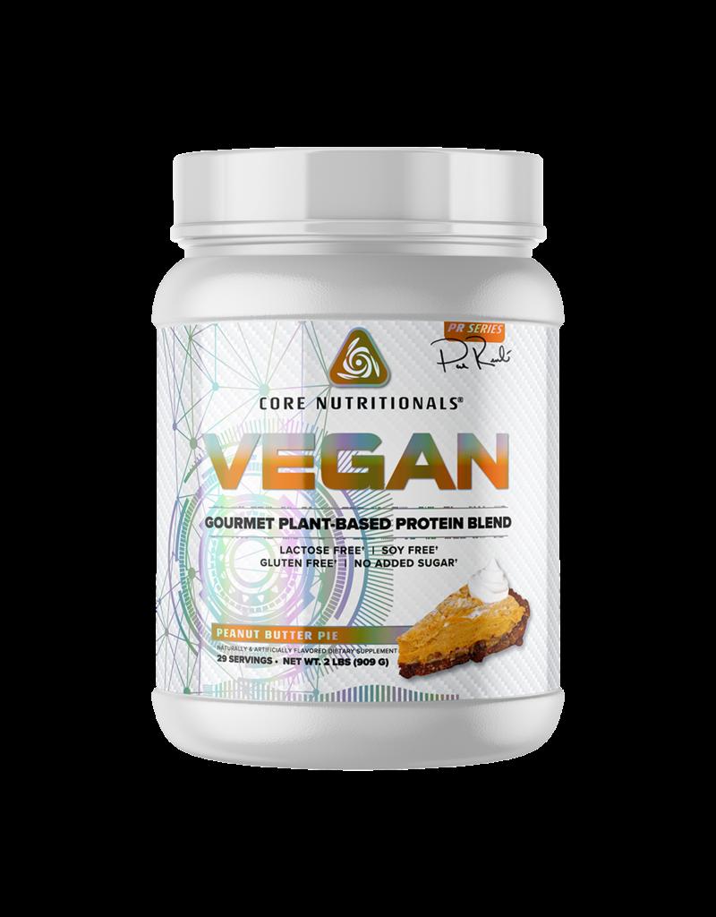 Core Nutritionals Core Nutritionals Vegan Protein