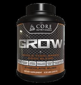Core Nutritionals Core Nutritionals Grow (Mass Gainer)