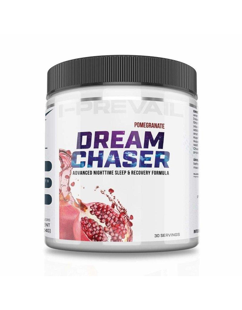 I-Prevail Dream Chaser - Pomegranate