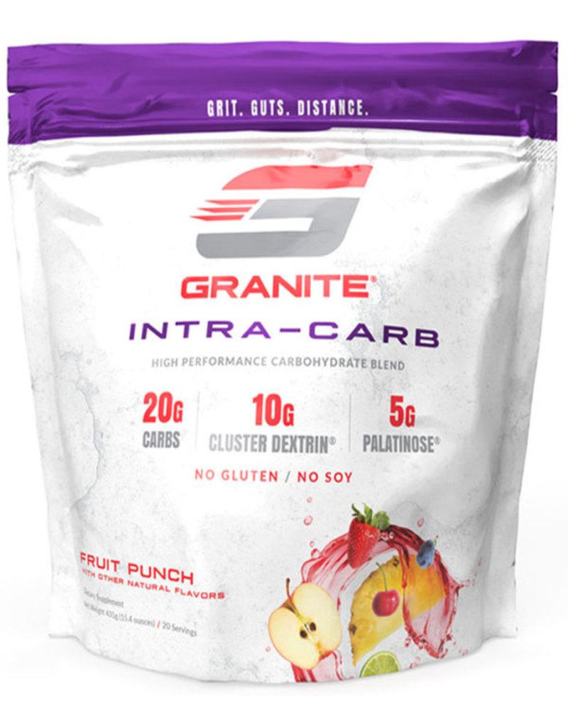Granite Granite Supplement Intra-Carb