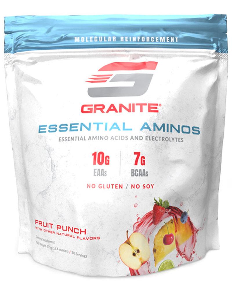 Granite Granite Supplements EAA