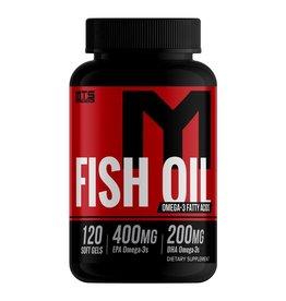 MTS MTS Fish Oil