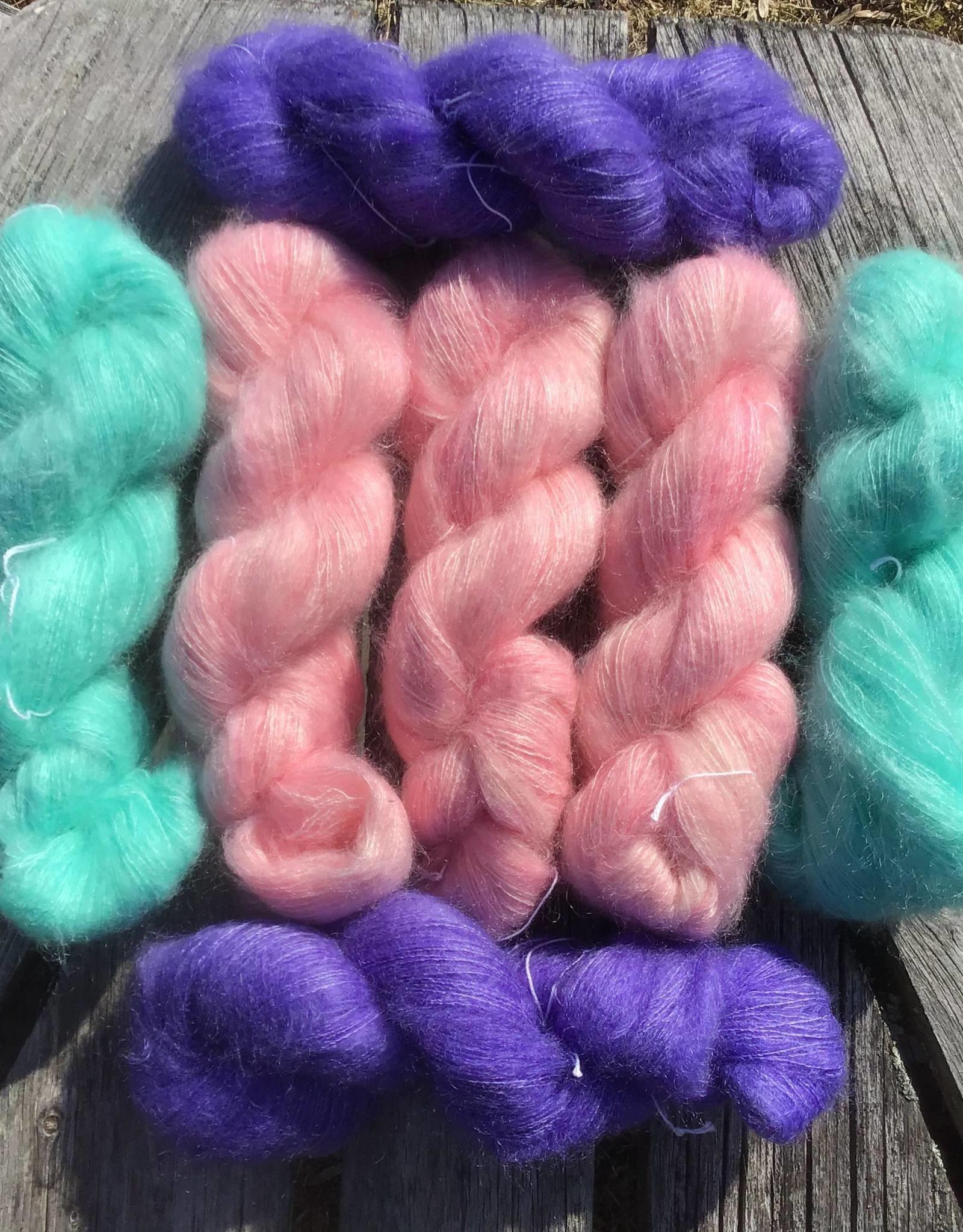 Shady Lady Dyes Yarn Shady Lady Dyes Yarn - CK