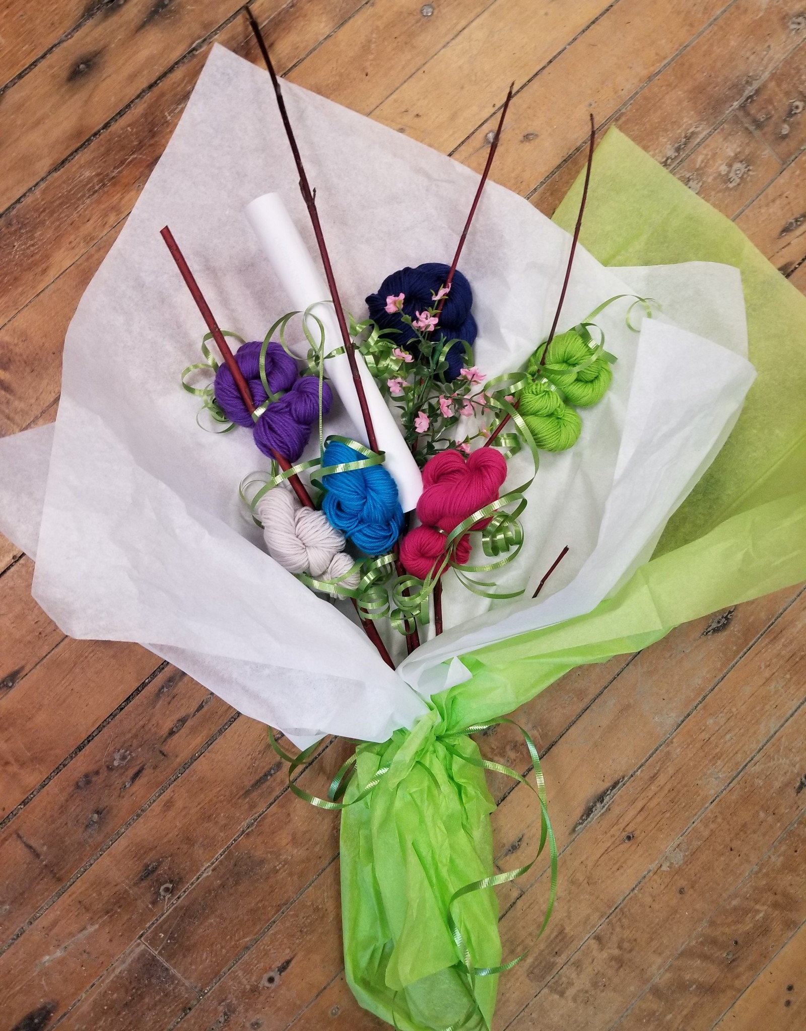 The Match Factory Gift Bouquet