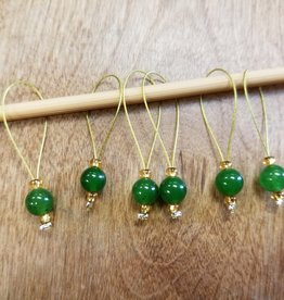The Match Factory Stitch Markers