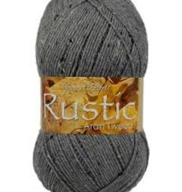 James C Brett Rustic Aran