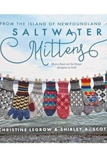 Saltwater Books
