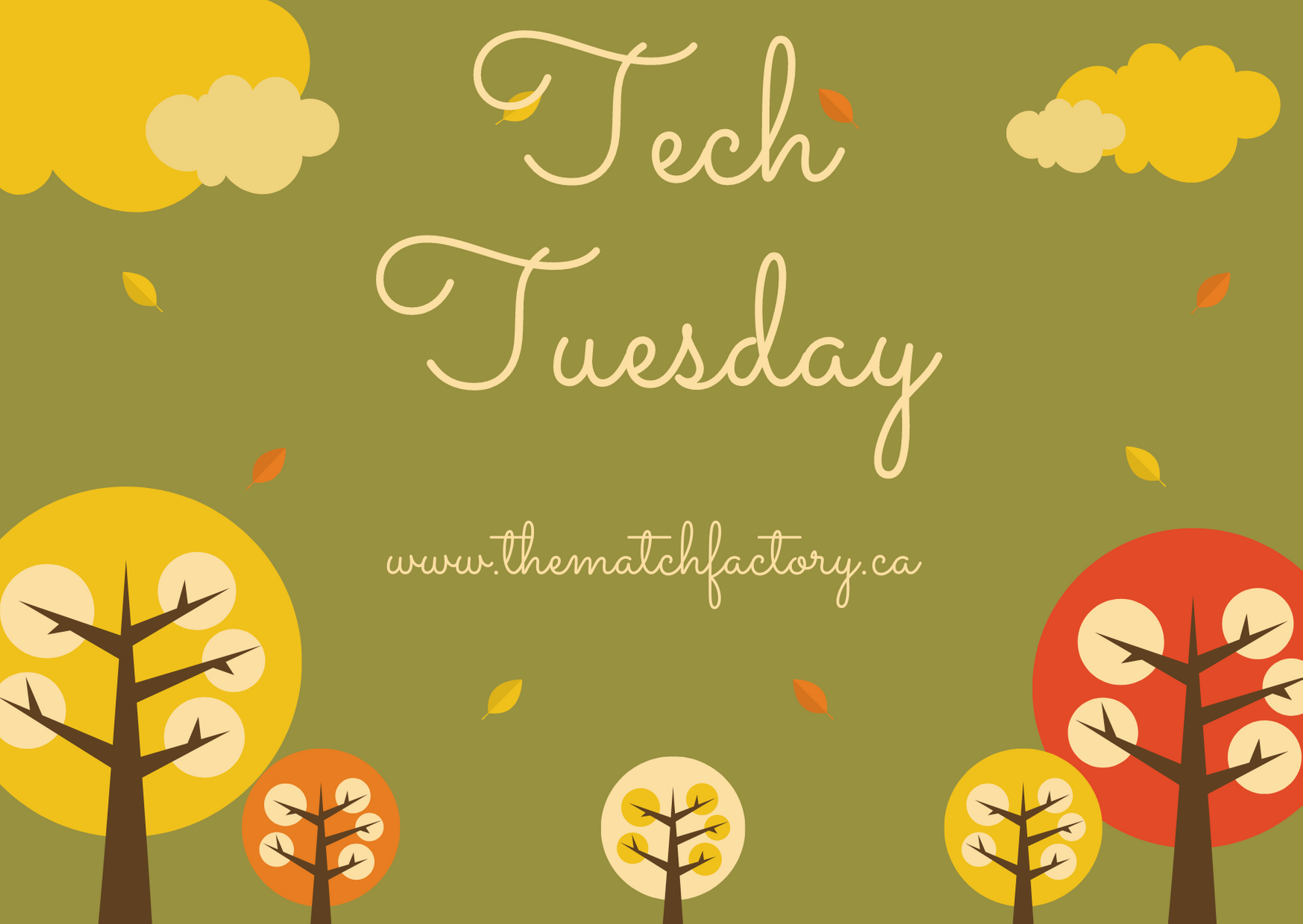 Tech Tuesdays - Sewing in your ends