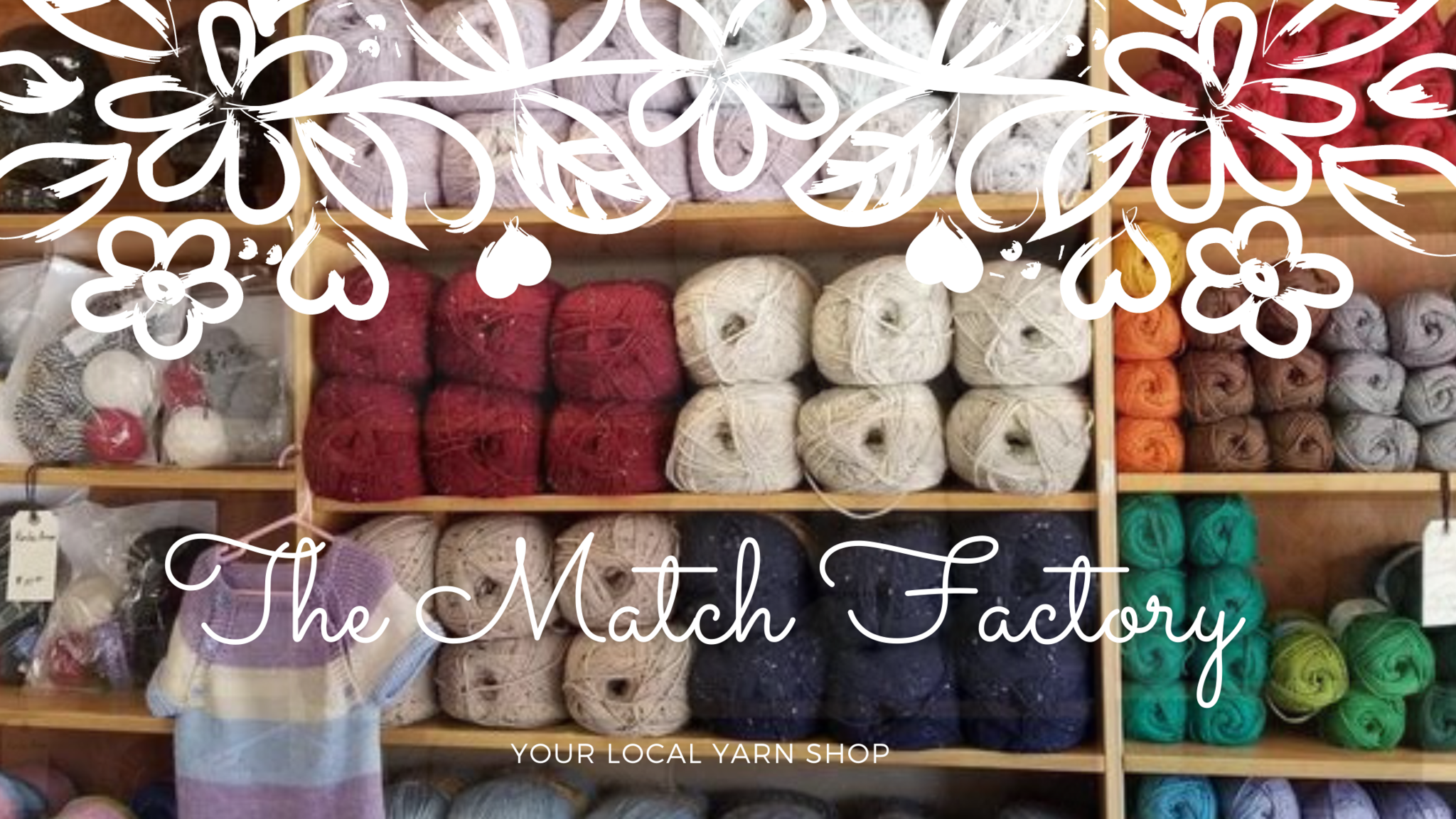 Your Local Yarn shop