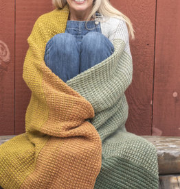Berroco Fern Lake Blanket Kits