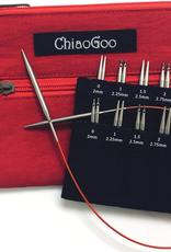 Chiaogoo ChiaoGoo Twist Shorties 2-3.25mm