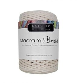 Estelle Estelle Macrame Braid