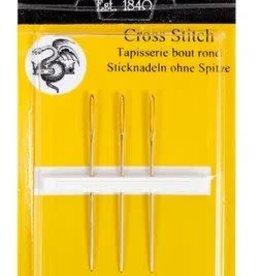 Cross Stitch Needles