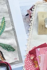 Wattle & Loop Slow Stitching Kit
