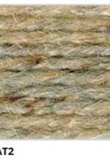 James C Brett Rustic Aran with Wool