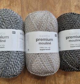 Supera Premium Mouline