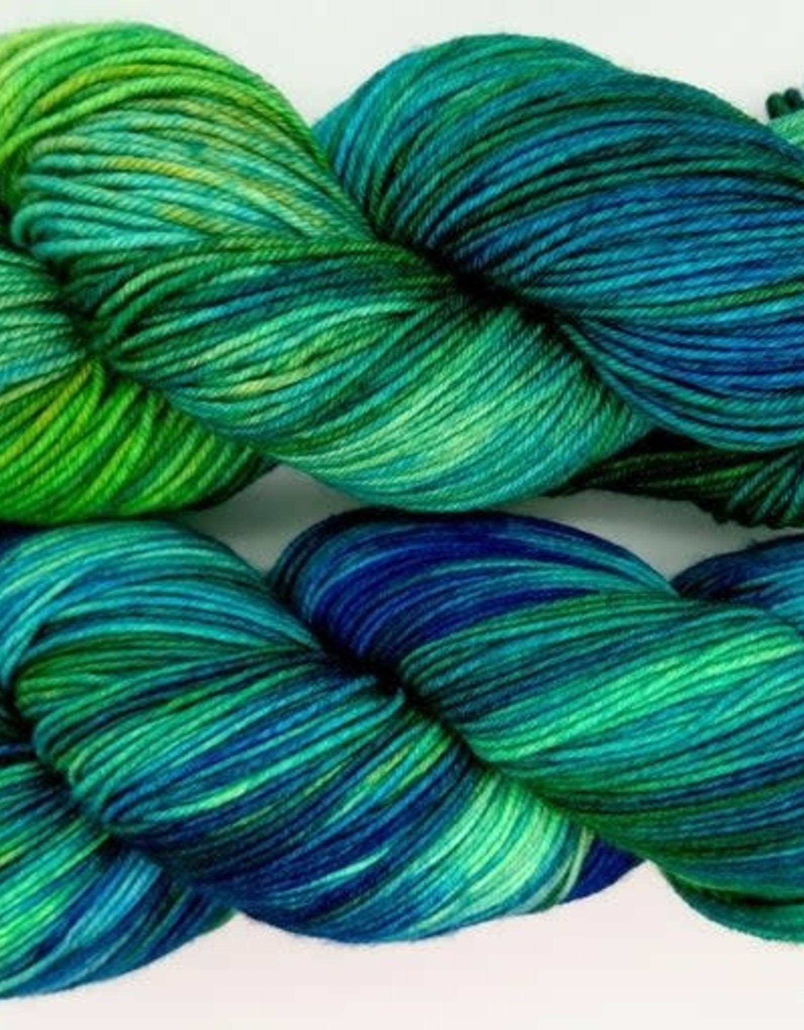 Cactus Yarn Studio Cactus Yarn Studio Sock