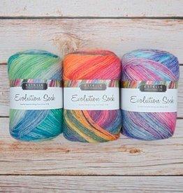 Estelle Evolution Sock