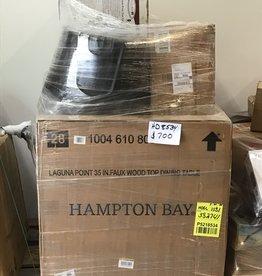 Home Depot HD8534