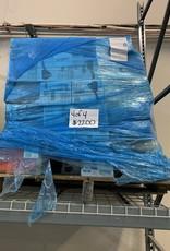 QVC QVC 4 Pallets- Floorcare & More