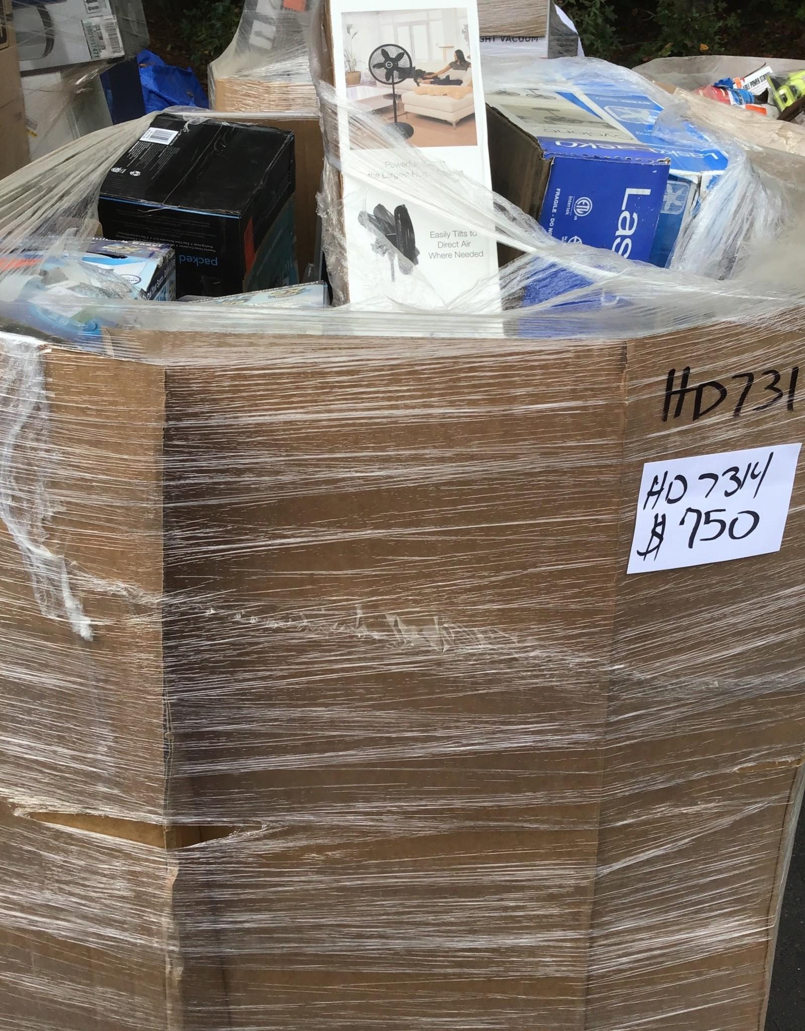 Home Depot HD7314
