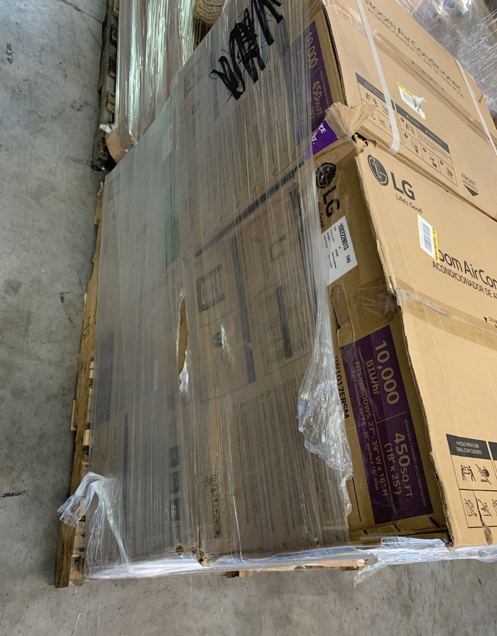 Home Depot HD1652