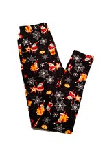 New Mix Christmas Leggings