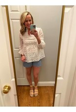 ee:some Scalloped Shorts