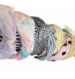 Merville Tie dye headband
