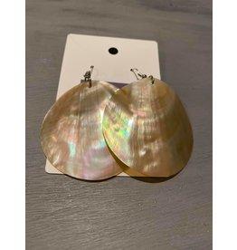Hongs Shell Earrings