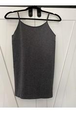 Zenana Adjustable Strap Cami -Black, White, Navy or Gray
