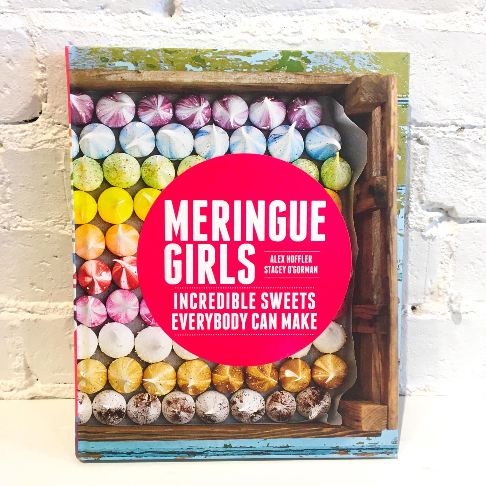 Meringue Girls by Alex Hoffler & Stacey O'Gorman