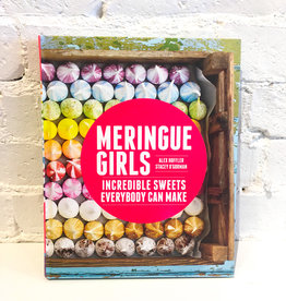 Meringue Girls by Alex Hoffler & Stacey O'Gorman