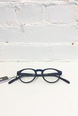 Izipizi Cool Heat Reading Glasses- #A- Archi Blue