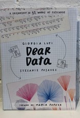 Dear Data by Giorgia Lupi