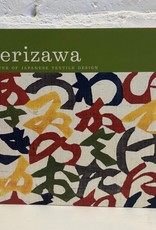 Serizawa: Master of Japanese Textile Design