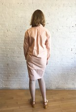 Humanoid Skylar Dress- Peach
