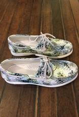 Paraboot Barth Boat Shoes