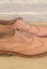 Paraboot Prado Oxfords- Pink