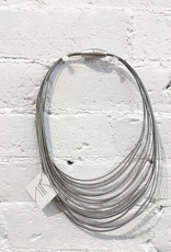 Materia Flos Necklace