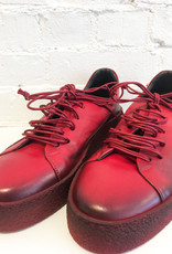 Halmanera Baron Passion Sneaker : Red
